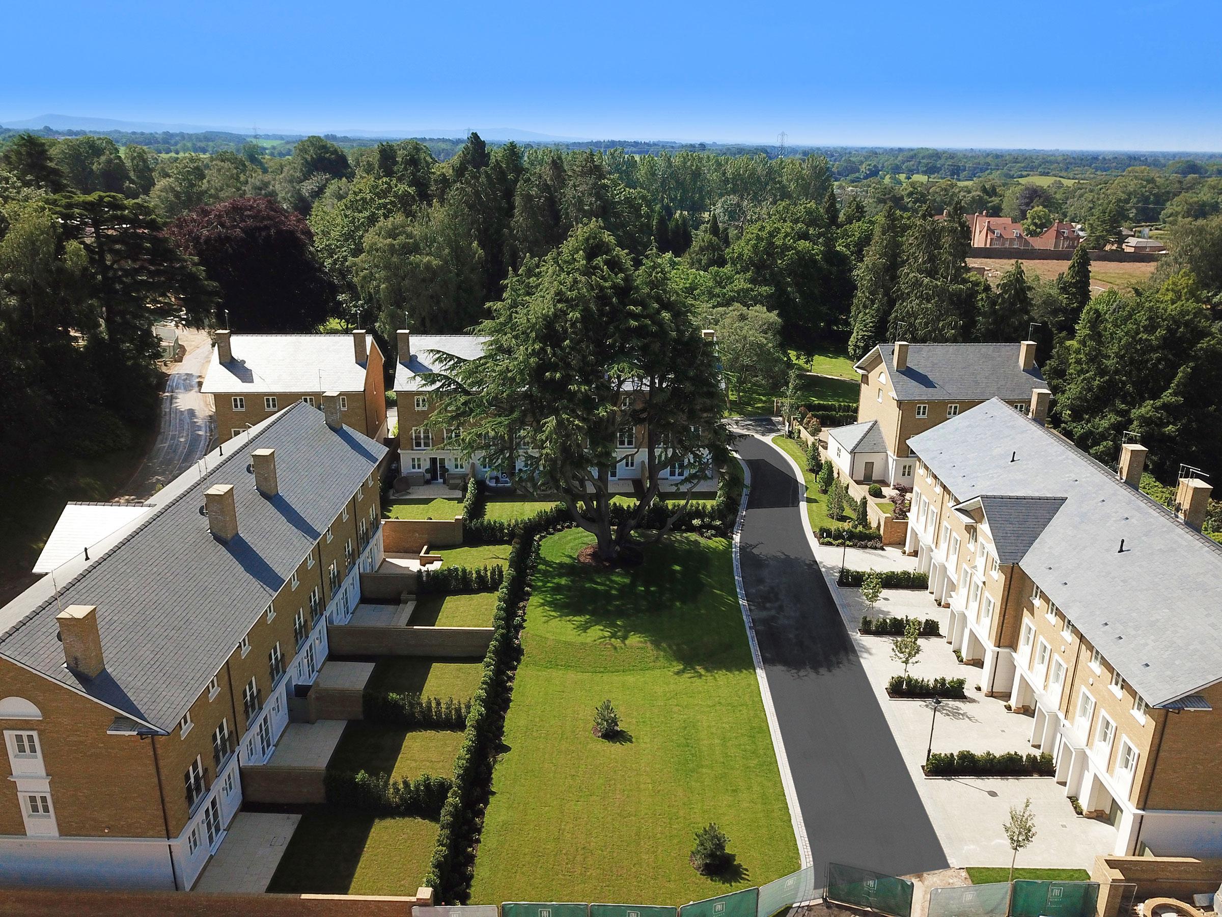 Alderley Park Cheshire